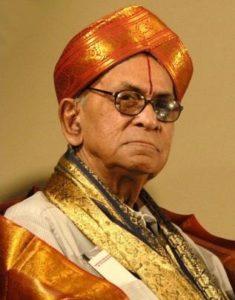 P.B.Srinivas