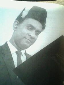 P.B.Sreenivas